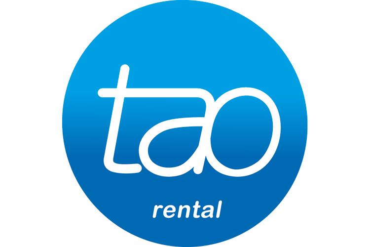 TAO Rental logo