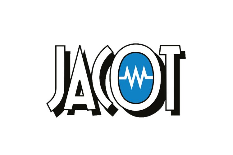 Jacot audiovisueel logo
