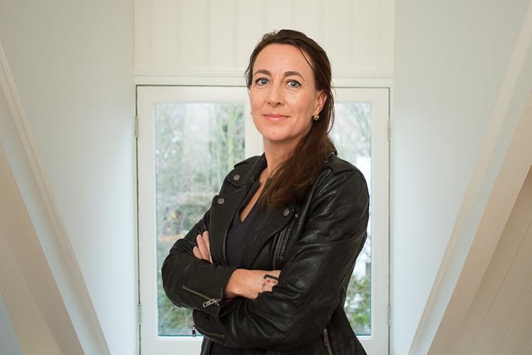 Caroline van Reenen | HoeZo congresorganisatie