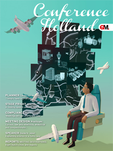 Conference Holland 2016 cover