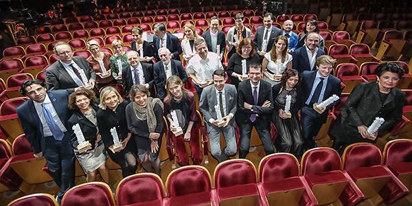 Destination Ambassadors Visit Brussels 600px