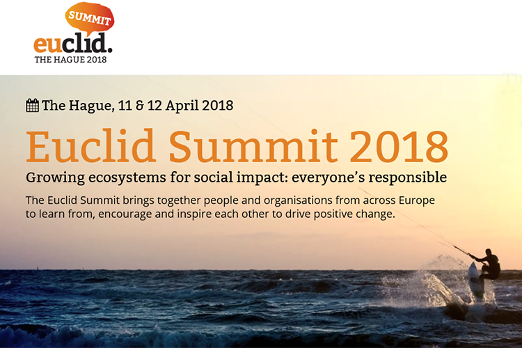 Euclid Summit 2018 The Hague