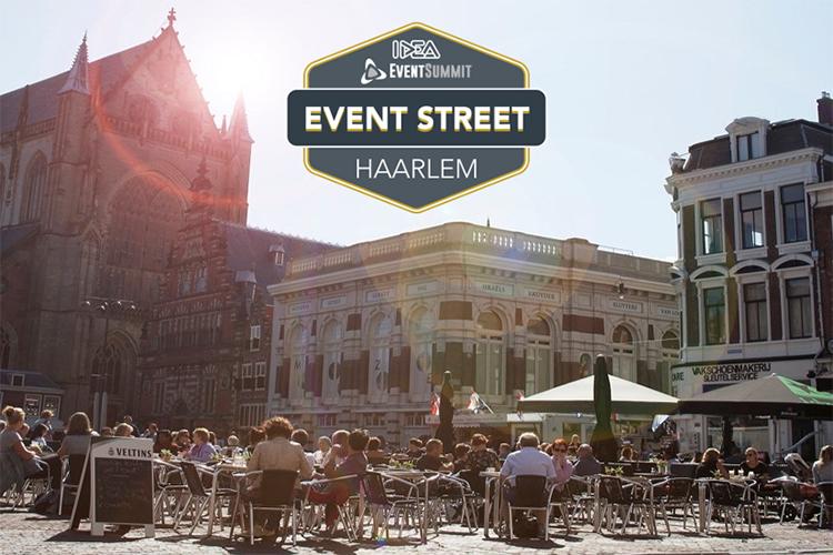 Eventstreet-Haarlem