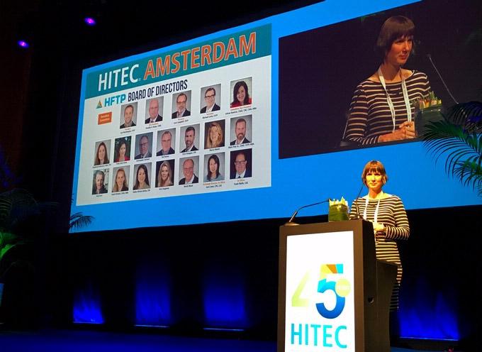 HITEC Amsterdam