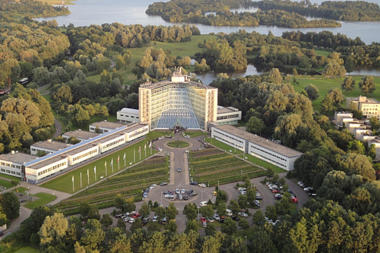 Hampshire Hotel Plaza Groningen_ Best Western Hotels