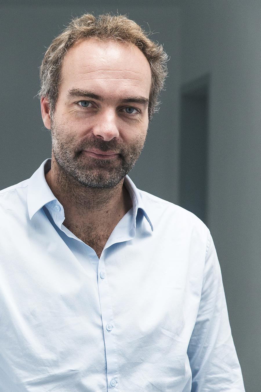 Jeroen Janssens ©Maxim De Clercq