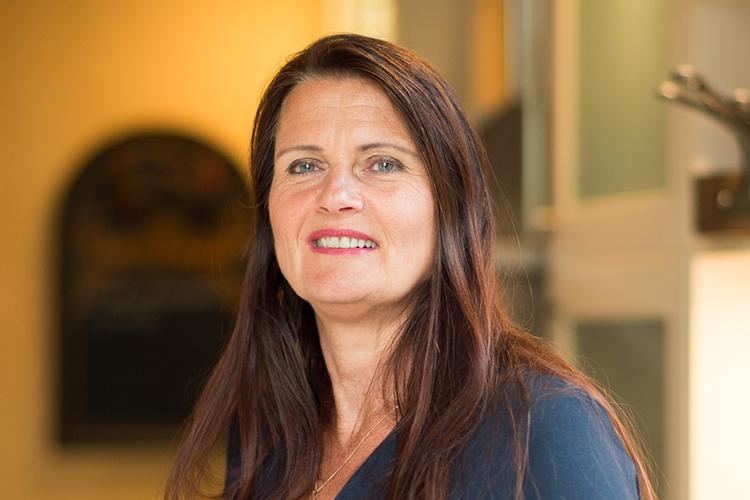 Jolanda Duyvesteyn | Columba Congresorganisatie