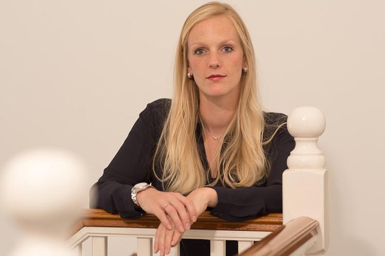Kiki Hagethorn - Groenhof Congresorganisatie