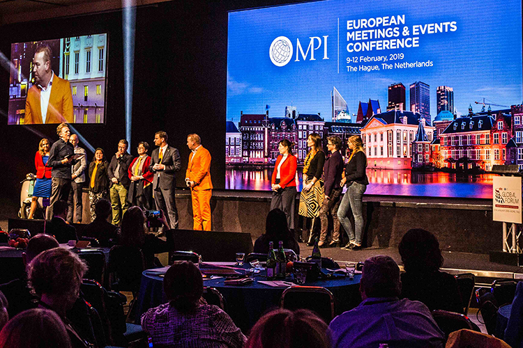 MPI EMEC 2019 comes to the Netherlands