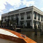 Ontdek Leiden Het Haagsche Schouw