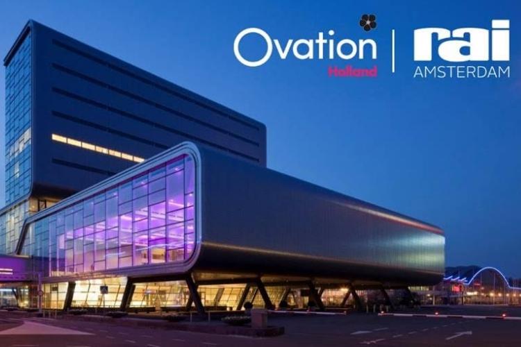 Ovation - RAI Amsterdam