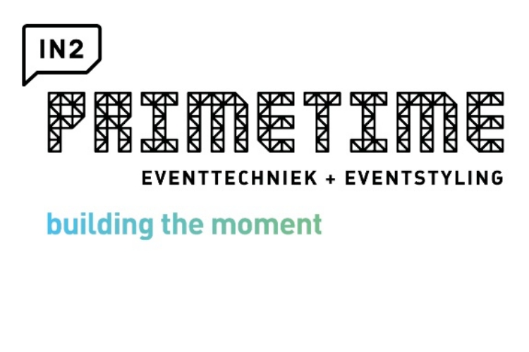 Primetime Eventtechniek + Eventstyling