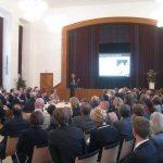 Het Protocolseminar op 10 oktober in de Prinses Julianakazerne in Den Haag