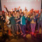 Student Event Game 2012 gewonnen door Hogeschool Utrecht