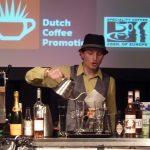 Ouderwetse filterkoffie op Venuez11