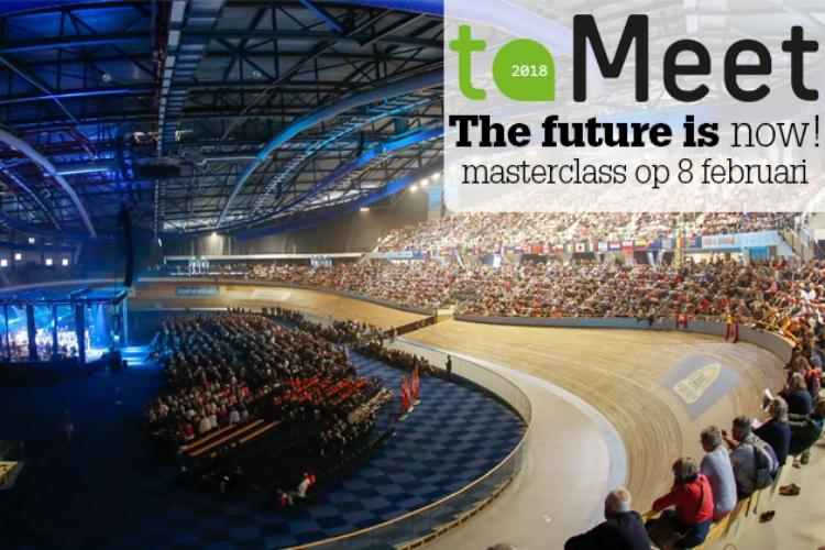 masterclass vor eventplanners-conventionbureau Gelderland