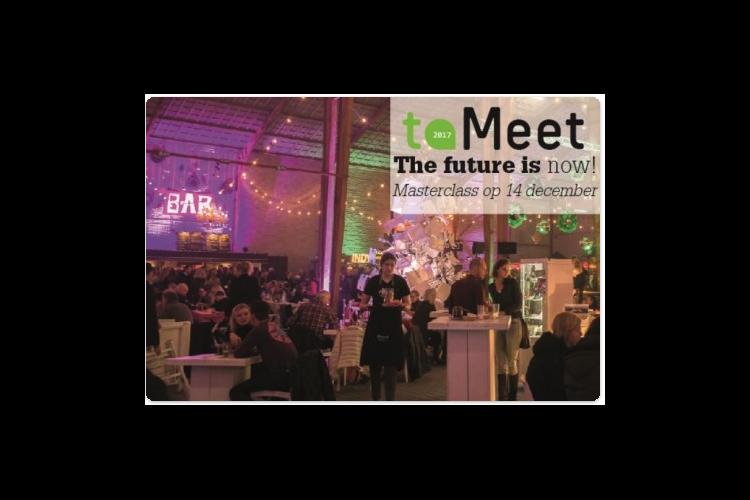 Convention Bureau Gelderland houdt masterclass voor eventplanners
