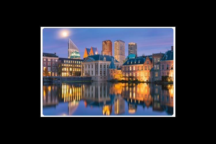 Den Haag krijgt er bijna duizend hotelkamers bij