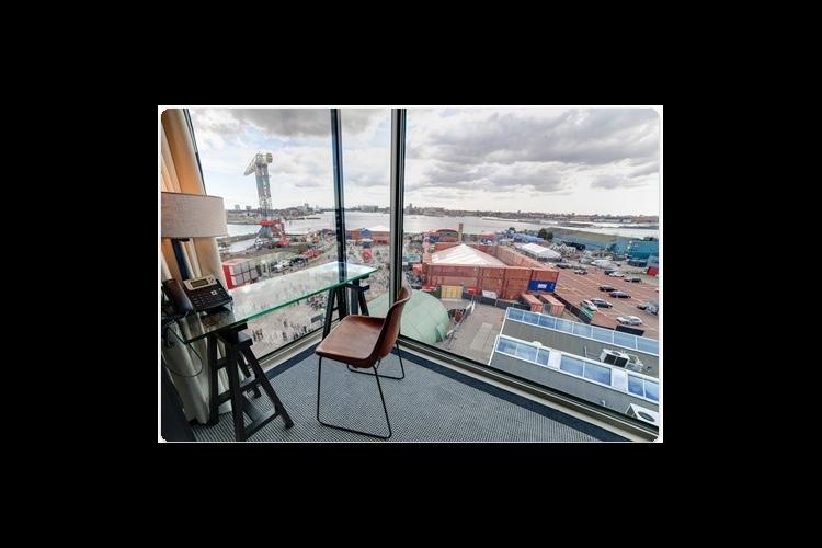 DoubleTree by Hilton Amsterdam – NDSM Wharf verwelkomt eerste gasten