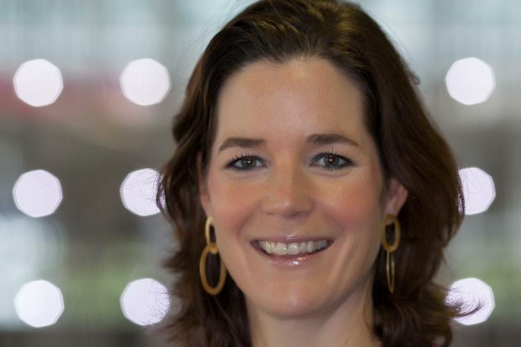 Eveline van der Pluijm | Rotterdam Partners