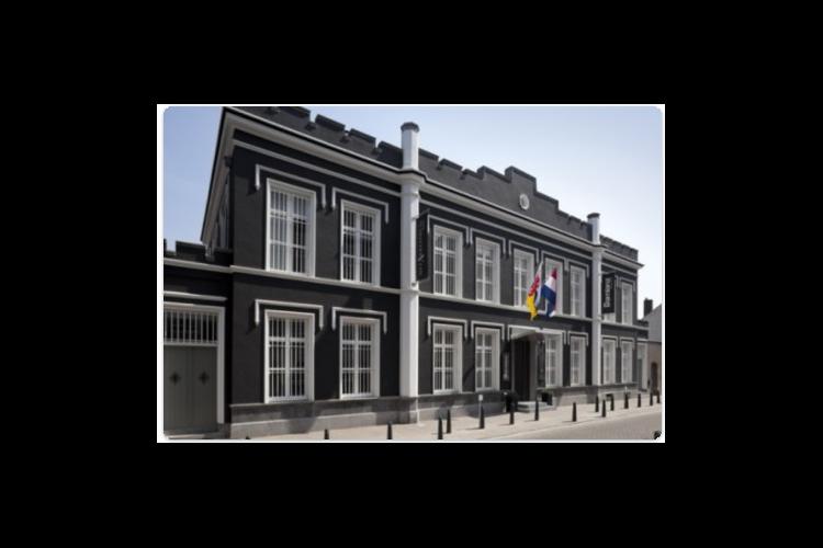 Het Arresthuis van Van der Valk wint award Hotel van het Jaar