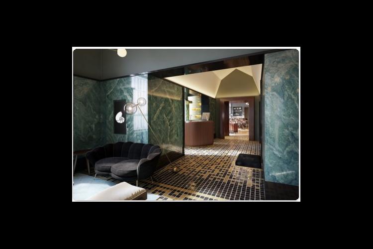Nieuwe Hotel Indigo The Hague opend eind 2017