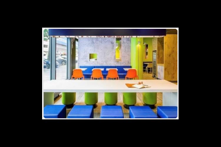 ibis budget opent nieuw hotel bij Rotterdam – The Hague Airport