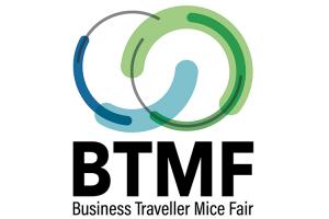 Bussiness Traveller Mice Fair 2018