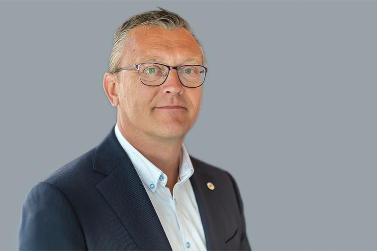 Eric Bakermans kandidaat voorzitter ICCA