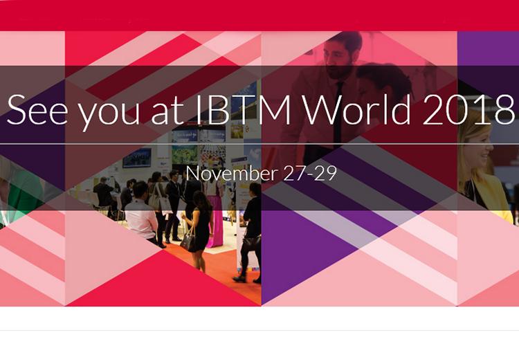 IBTM World 2018