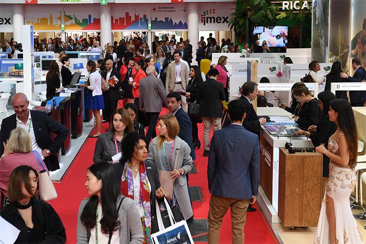 IMEX Frankfurt 2018