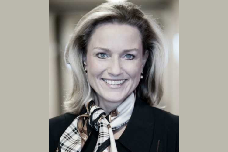 Tessa de Jong - Crowne Plaza Amsterdam South
