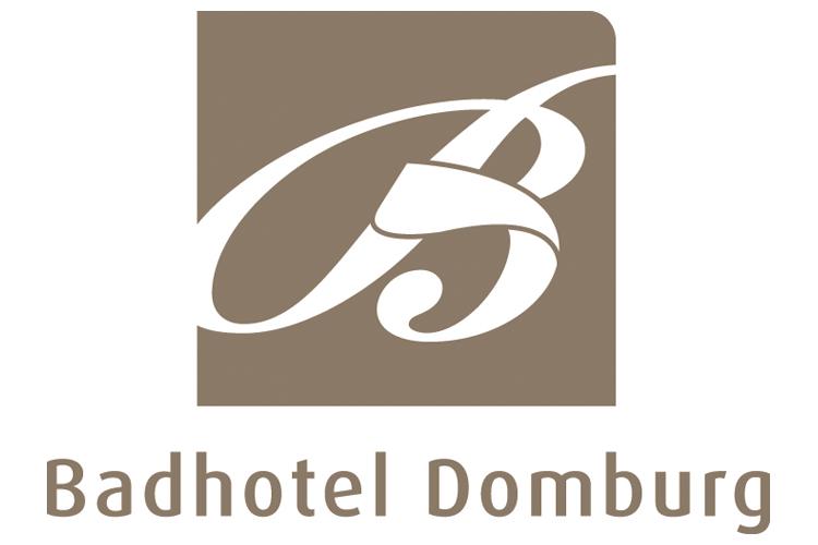 Badhotel Domburg logo