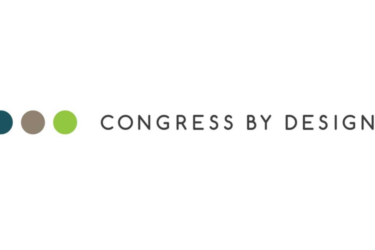 Congress by design logo