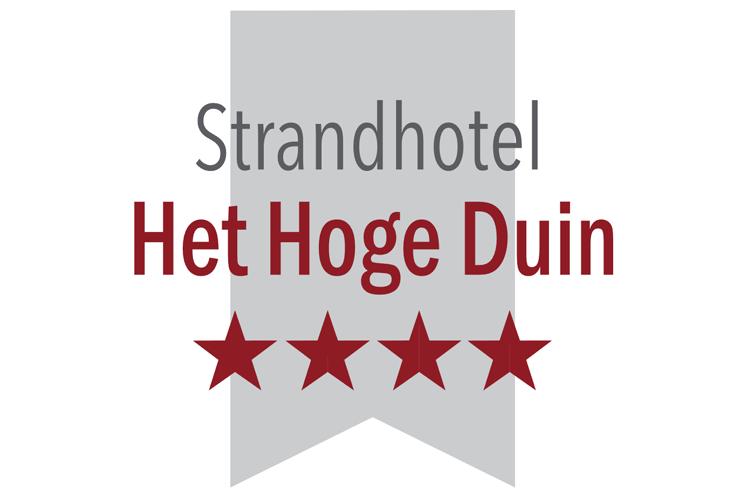 Strandhotel Het Hoge Duin logo