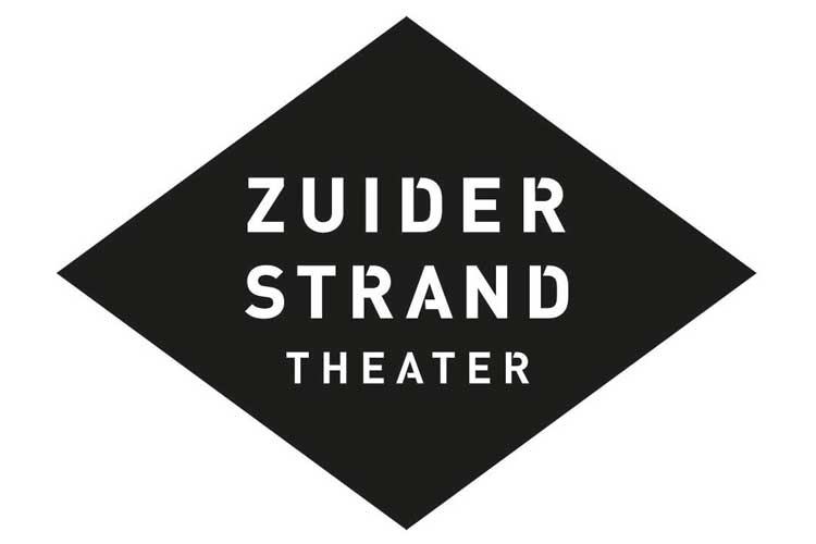 Zuiderstrandtheater logo