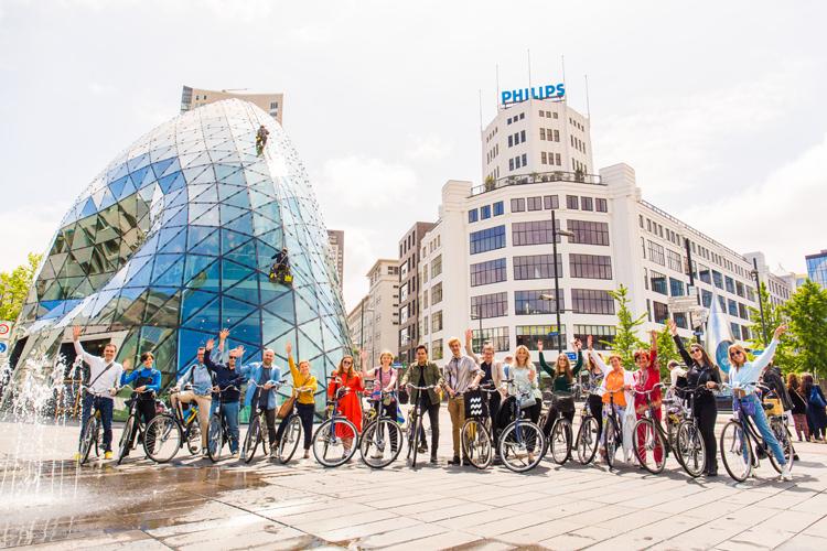 Brabant Open MICE destinatie met sterk zakelijk profiel