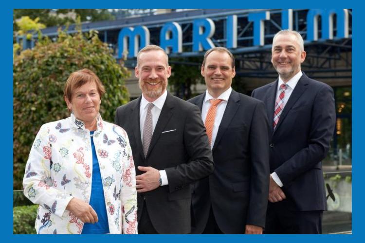 Erik van Kessel Maritim Hotelgesellschaft
