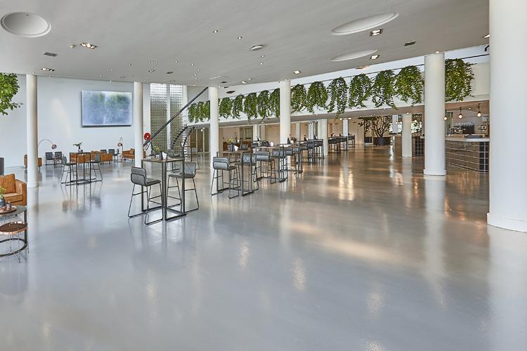 Gooiland Hilversum geheel gerenoveerd