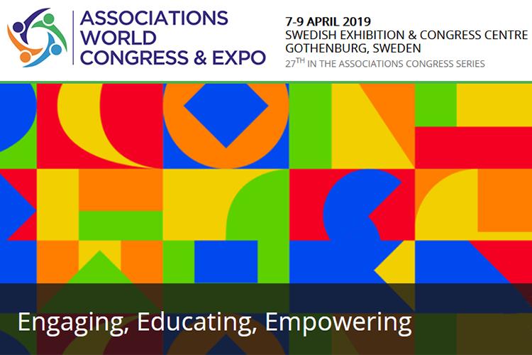 Association World Congress & Expo 2019