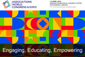 Associations World Congress & Expo 2019