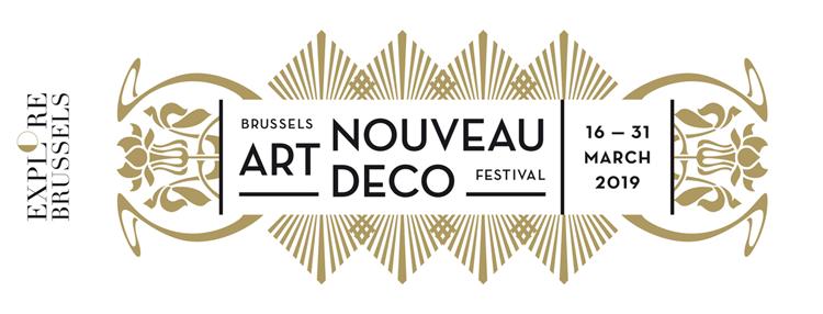 Brussels Art Nouveau Art Deco Festival - BANAD