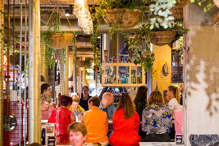 Gourmet Market Eindhoven © Twycer / www.twycer.nl