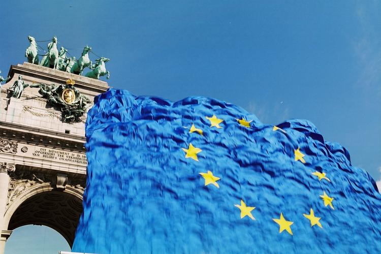 Visit Brussels en Partners op de Vakantiebeurs 2019