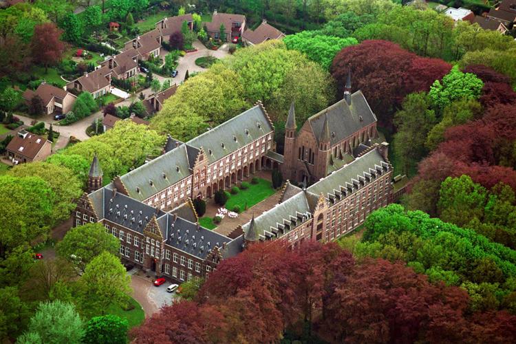 Zonnige toekomst voor conferentiecentrum Bovendonk