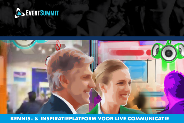 CLC-Vecta op Eventsummit 2019