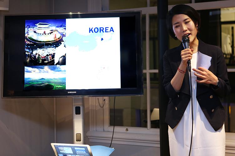 'De criminaliteitscijfers in Zuid-Korea zijn enorm laag. Armoede komt nauwelijks voor, waardoor kans op beroving of diefstal heel klein is. Je kunt overal veilig rondlopen, ook 's nachts en van het uitgaansleven genieten,' benadrukt promotions manager Yee Cho.