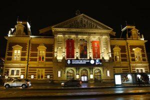 Het Koninklijk Concertgebouw (2)