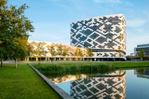 Hilton-Amsterdam-Schiphol