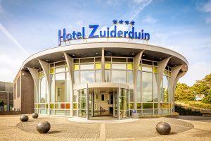 Hotel Zuiderduin | Egmond aan Zee
